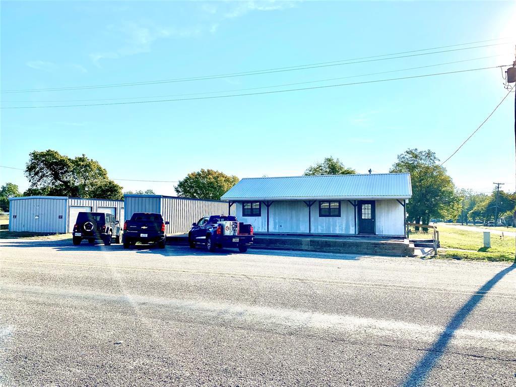 TBD 3rd & Main NE Corner  Corner, Dodd City, Texas 75438 - Acquisto Real Estate best frisco realtor Amy Gasperini 1031 exchange expert