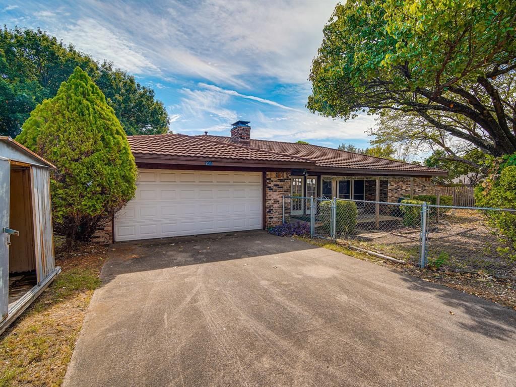235 Cliffwood  Court, Duncanville, Texas 75116 - Acquisto Real Estate best frisco realtor Amy Gasperini 1031 exchange expert