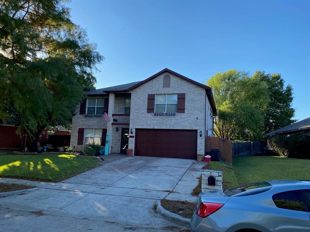 2805 Yukon  Drive, Corinth, Texas 76210 - Acquisto Real Estate best frisco realtor Amy Gasperini 1031 exchange expert