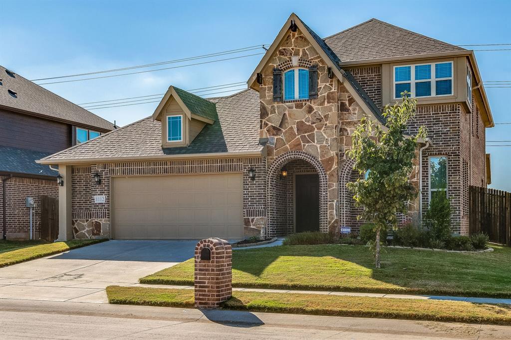 1112 Broken Wheel  Trail, Aubrey, Texas 76227 - Acquisto Real Estate best frisco realtor Amy Gasperini 1031 exchange expert