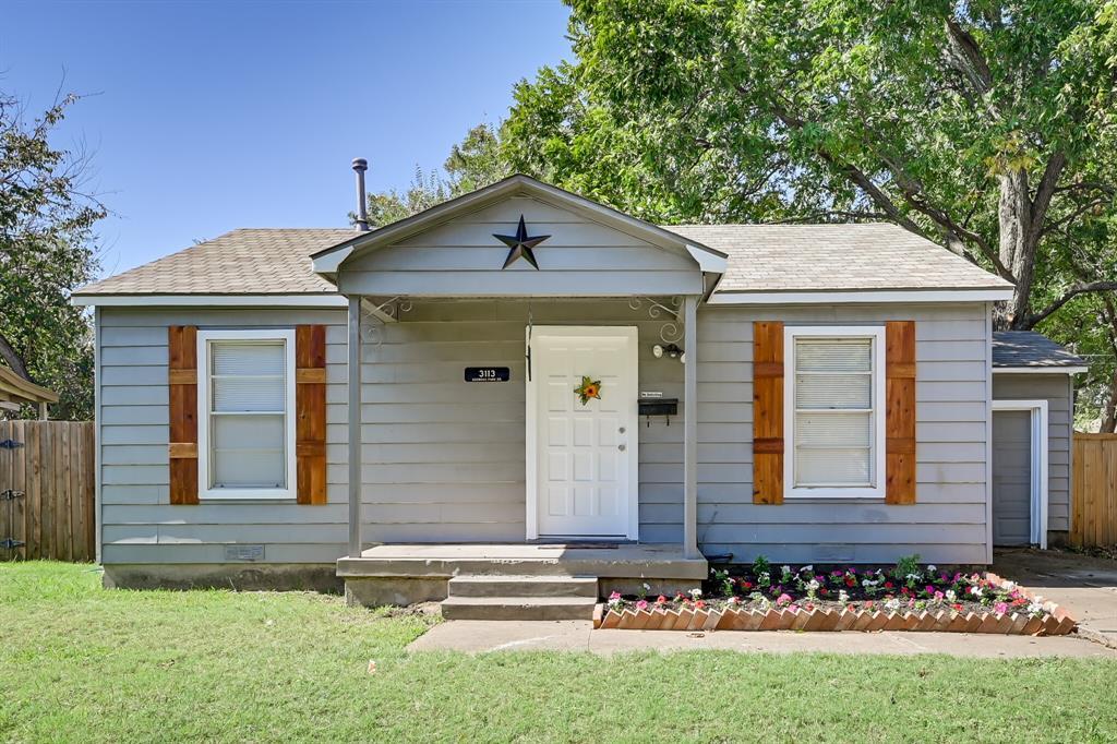 3113 Dogwood Park  Drive, Richland Hills, Texas 76118 - Acquisto Real Estate best frisco realtor Amy Gasperini 1031 exchange expert