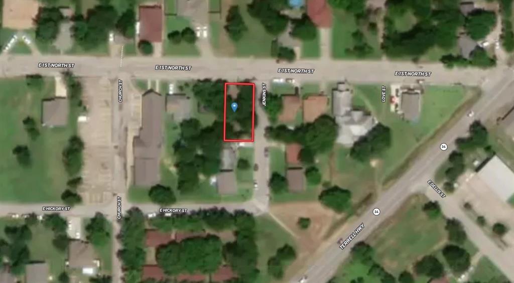 1408 1st North  Street, Kaufman, Texas 75142 - Acquisto Real Estate best frisco realtor Amy Gasperini 1031 exchange expert