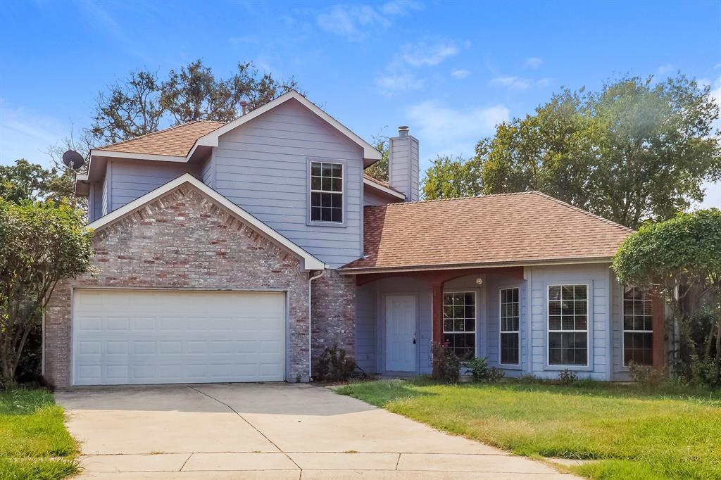 706 Carlisle  Court, Lake Dallas, Texas 75065 - Acquisto Real Estate best frisco realtor Amy Gasperini 1031 exchange expert