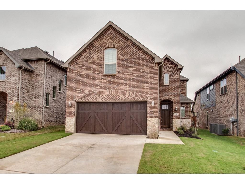 1161 Montgomery  Way, Lantana, Texas 76226 - Acquisto Real Estate best frisco realtor Amy Gasperini 1031 exchange expert