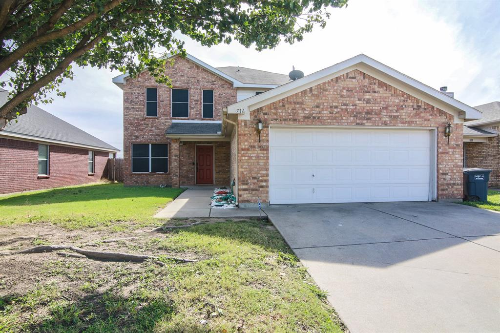 716 Buffalo Springs  Drive, Fort Worth, Texas 76140 - Acquisto Real Estate best frisco realtor Amy Gasperini 1031 exchange expert