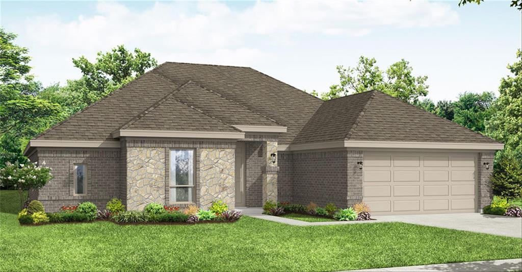 1304 Tucker  Lane, Kennedale, Texas 76060 - Acquisto Real Estate best frisco realtor Amy Gasperini 1031 exchange expert