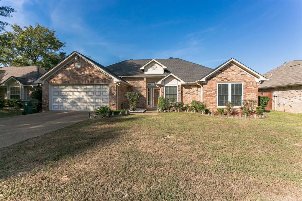 309 Lemay  Drive, Tyler, Texas 75704 - Acquisto Real Estate best frisco realtor Amy Gasperini 1031 exchange expert