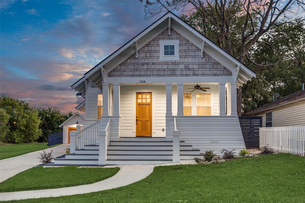 228 Hull  Street, Denison, Texas 75021 - Acquisto Real Estate best frisco realtor Amy Gasperini 1031 exchange expert
