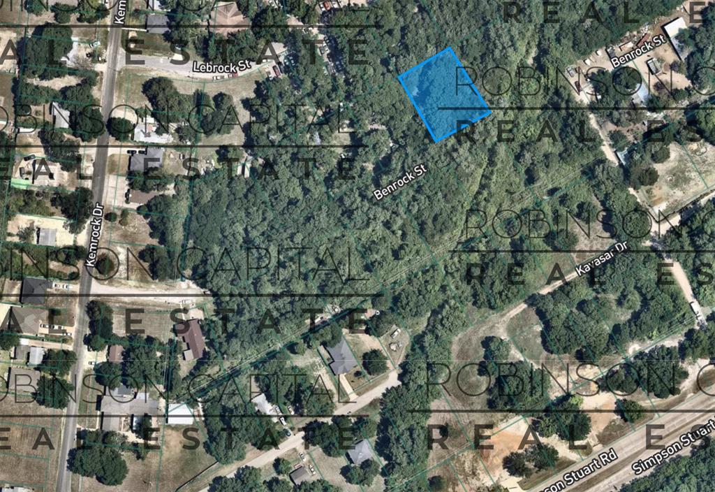 2823 Benrock  Street, Dallas, Texas 75241 - Acquisto Real Estate best frisco realtor Amy Gasperini 1031 exchange expert