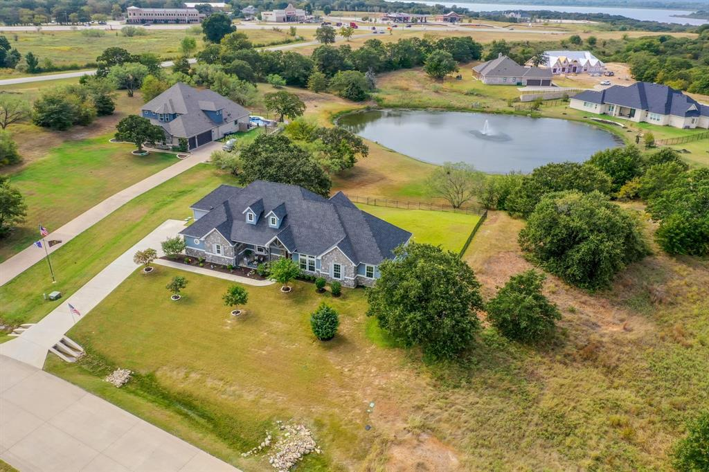 1625 Forest Hills  Drive, Cross Roads, Texas 76227 - Acquisto Real Estate best frisco realtor Amy Gasperini 1031 exchange expert
