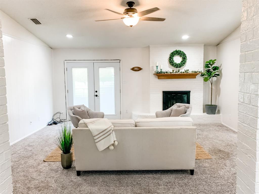 2649 Kingsbury  Richland Hills, Texas 76118 - Acquisto Real Estate best frisco realtor Amy Gasperini 1031 exchange expert
