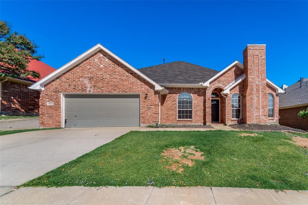 1412 Melody  Lane, Carrollton, Texas 75006 - Acquisto Real Estate best frisco realtor Amy Gasperini 1031 exchange expert
