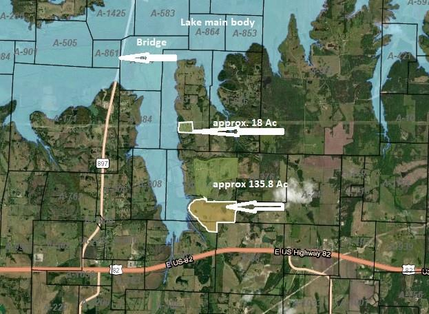 TBD County Rd 2965  Dodd City, Texas 75446 - Acquisto Real Estate best frisco realtor Amy Gasperini 1031 exchange expert