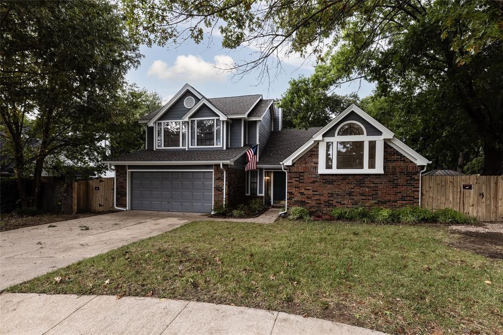 561 Dove Creek  Circle, Grapevine, Texas 76051 - Acquisto Real Estate best frisco realtor Amy Gasperini 1031 exchange expert