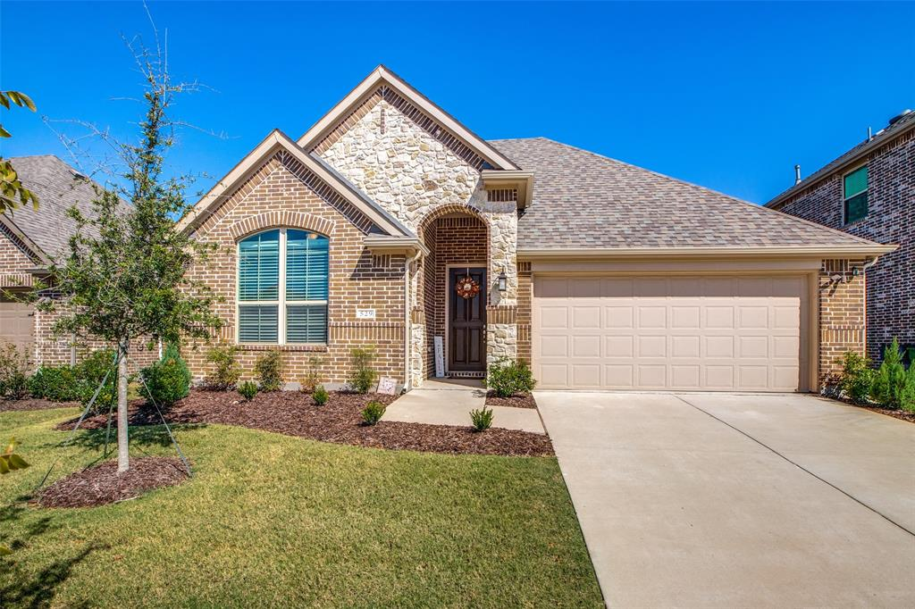 529 Overton  Avenue, Celina, Texas 75009 - Acquisto Real Estate best frisco realtor Amy Gasperini 1031 exchange expert