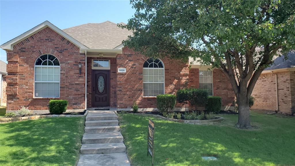 5808 Hidden Pine  Lane, McKinney, Texas 75070 - Acquisto Real Estate best frisco realtor Amy Gasperini 1031 exchange expert