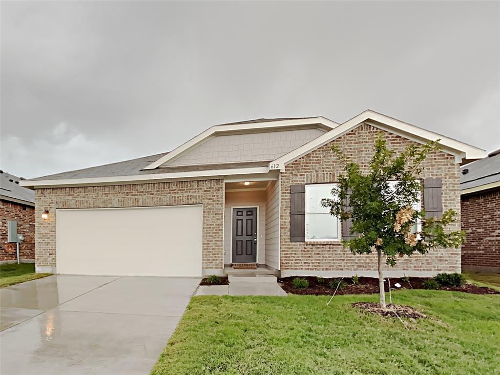 612 Crestridge  Lavon, Texas 75166 - Acquisto Real Estate best frisco realtor Amy Gasperini 1031 exchange expert