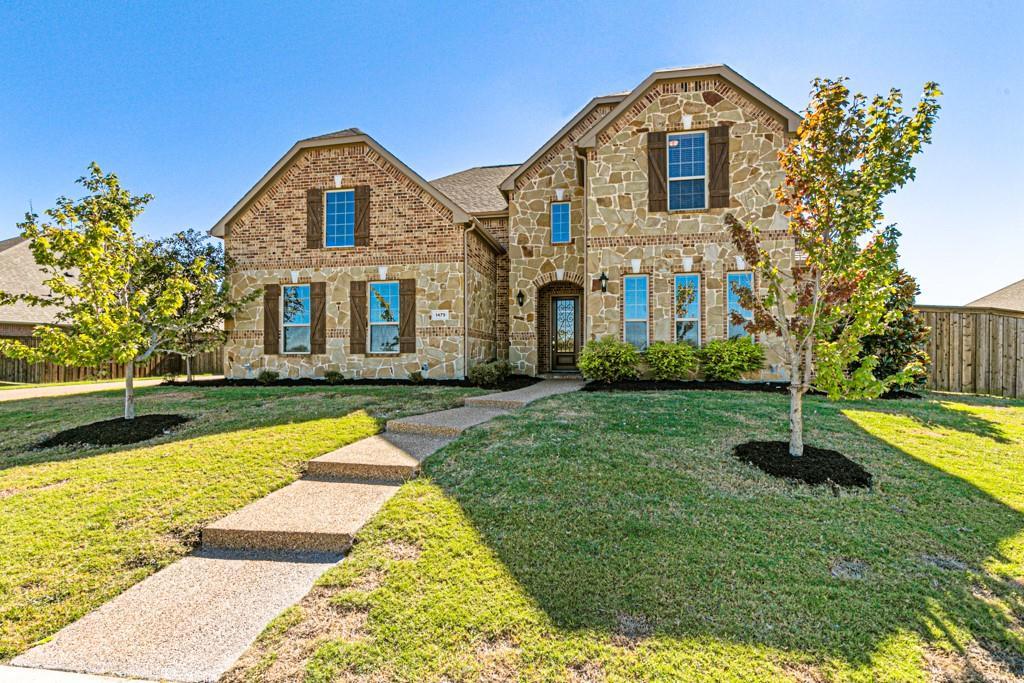 1479 Via Toscana  Lane, McLendon Chisholm, Texas 75032 - Acquisto Real Estate best frisco realtor Amy Gasperini 1031 exchange expert