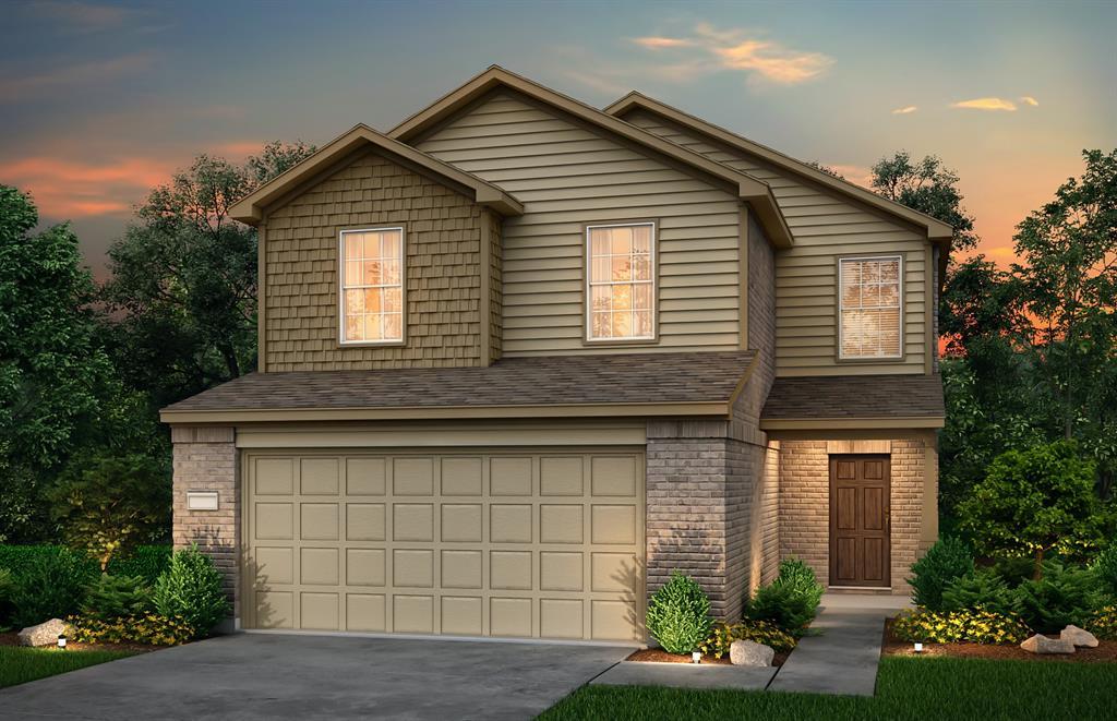 608 Vicksburg  Drive, Van Alstyne, Texas 75495 - Acquisto Real Estate best frisco realtor Amy Gasperini 1031 exchange expert