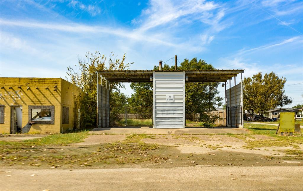 314 Hill  Street, Itasca, Texas 76055 - Acquisto Real Estate best frisco realtor Amy Gasperini 1031 exchange expert