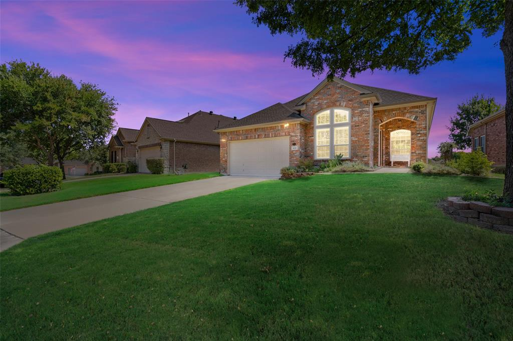420 Saddleback  Drive, Fairview, Texas 75069 - Acquisto Real Estate best frisco realtor Amy Gasperini 1031 exchange expert