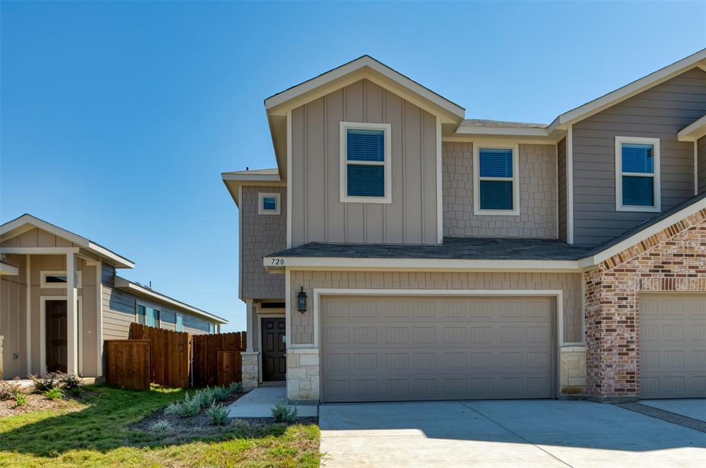 720 Harvest Moon  Drive, Venus, Texas 76084 - Acquisto Real Estate best frisco realtor Amy Gasperini 1031 exchange expert