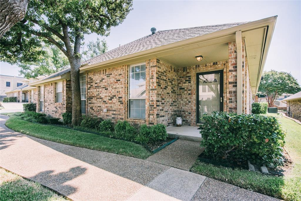 1223 Woodland Park  Drive, Hurst, Texas 76053 - Acquisto Real Estate best frisco realtor Amy Gasperini 1031 exchange expert