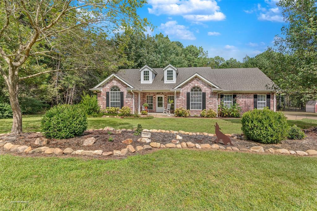 155 Meadow View  Path, Holly Lake Ranch, Texas 75765 - Acquisto Real Estate best frisco realtor Amy Gasperini 1031 exchange expert