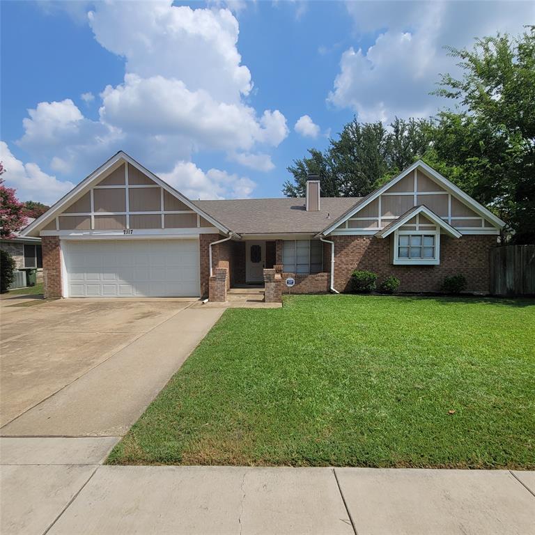 7117 Trinidad  Drive, North Richland Hills, Texas 76180 - Acquisto Real Estate best frisco realtor Amy Gasperini 1031 exchange expert