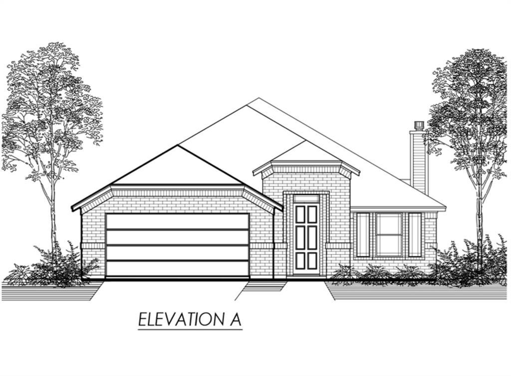 37 Mockingbird  Lane, Sanger, Texas 76266 - Acquisto Real Estate best frisco realtor Amy Gasperini 1031 exchange expert