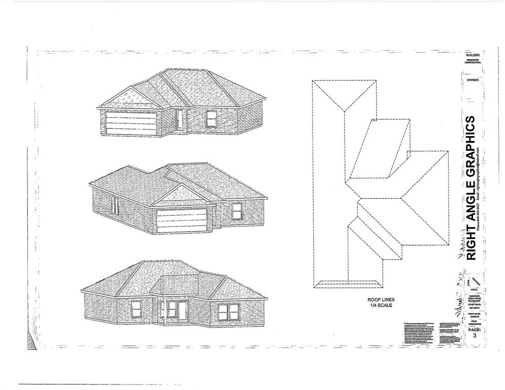 225 Shankle  Avenue, Alvord, Texas 76225 - Acquisto Real Estate best frisco realtor Amy Gasperini 1031 exchange expert