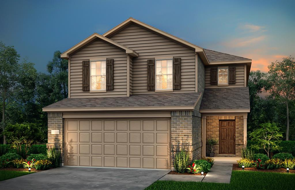 504 Vicksburg  Drive, Van Alstyne, Texas 75495 - Acquisto Real Estate best frisco realtor Amy Gasperini 1031 exchange expert