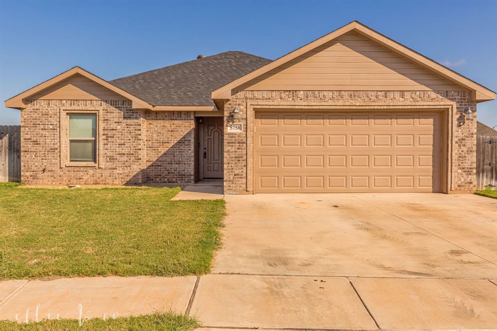 5758 Abbey  Road, Abilene, Texas 79606 - Acquisto Real Estate best frisco realtor Amy Gasperini 1031 exchange expert