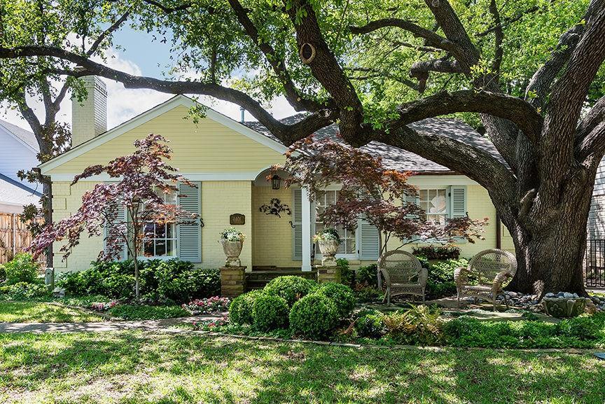 4401 Amherst  Avenue, University Park, Texas 75225 - Acquisto Real Estate best frisco realtor Amy Gasperini 1031 exchange expert
