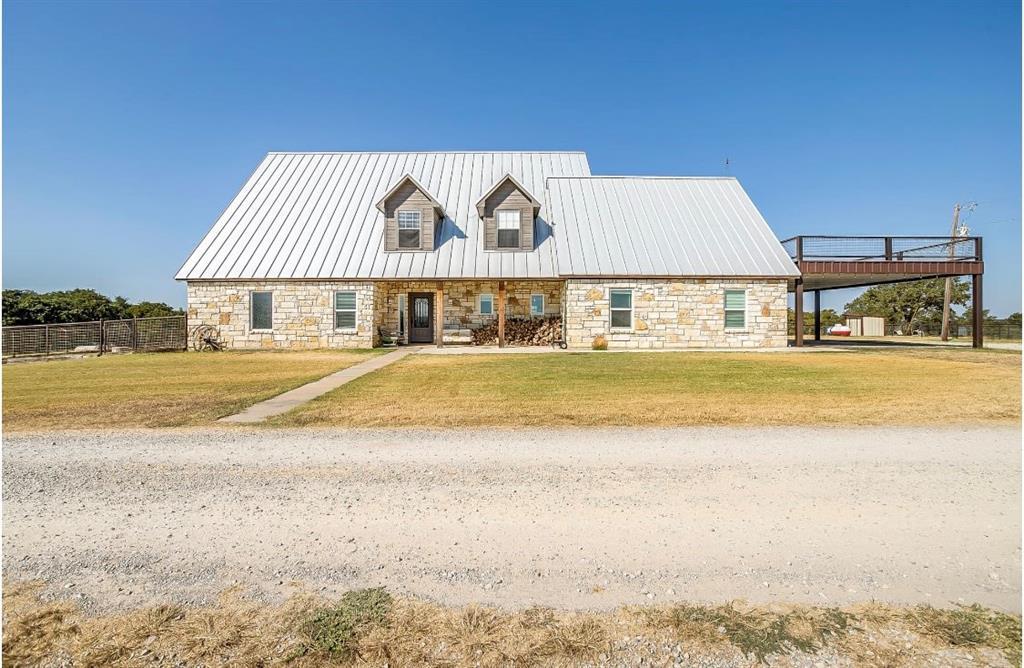 2451 Leech  Road, Poolville, Texas 76487 - Acquisto Real Estate best frisco realtor Amy Gasperini 1031 exchange expert
