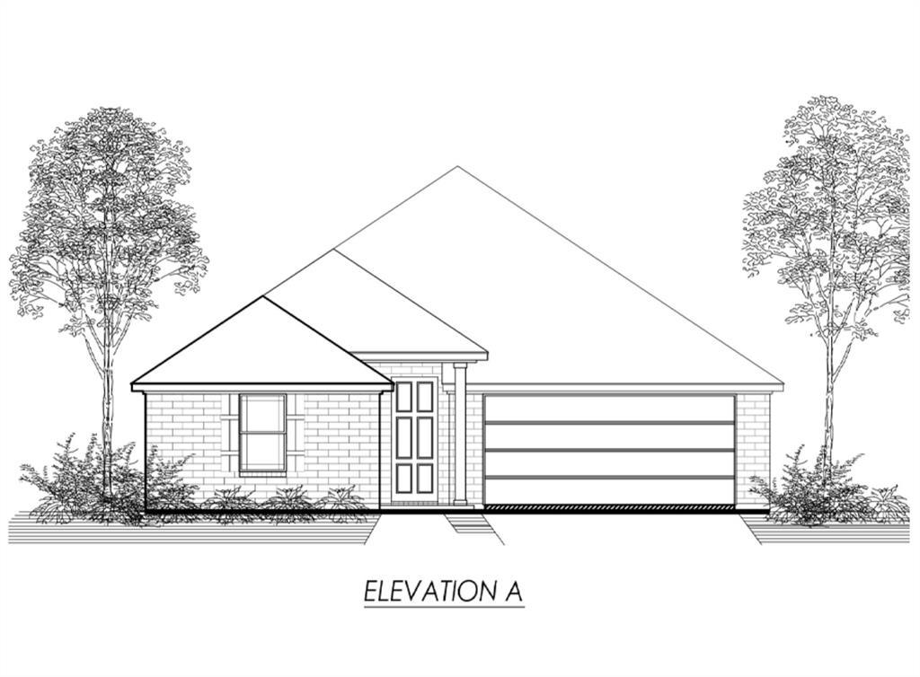 1 Mockingbird  Lane, Sanger, Texas 76266 - Acquisto Real Estate best frisco realtor Amy Gasperini 1031 exchange expert