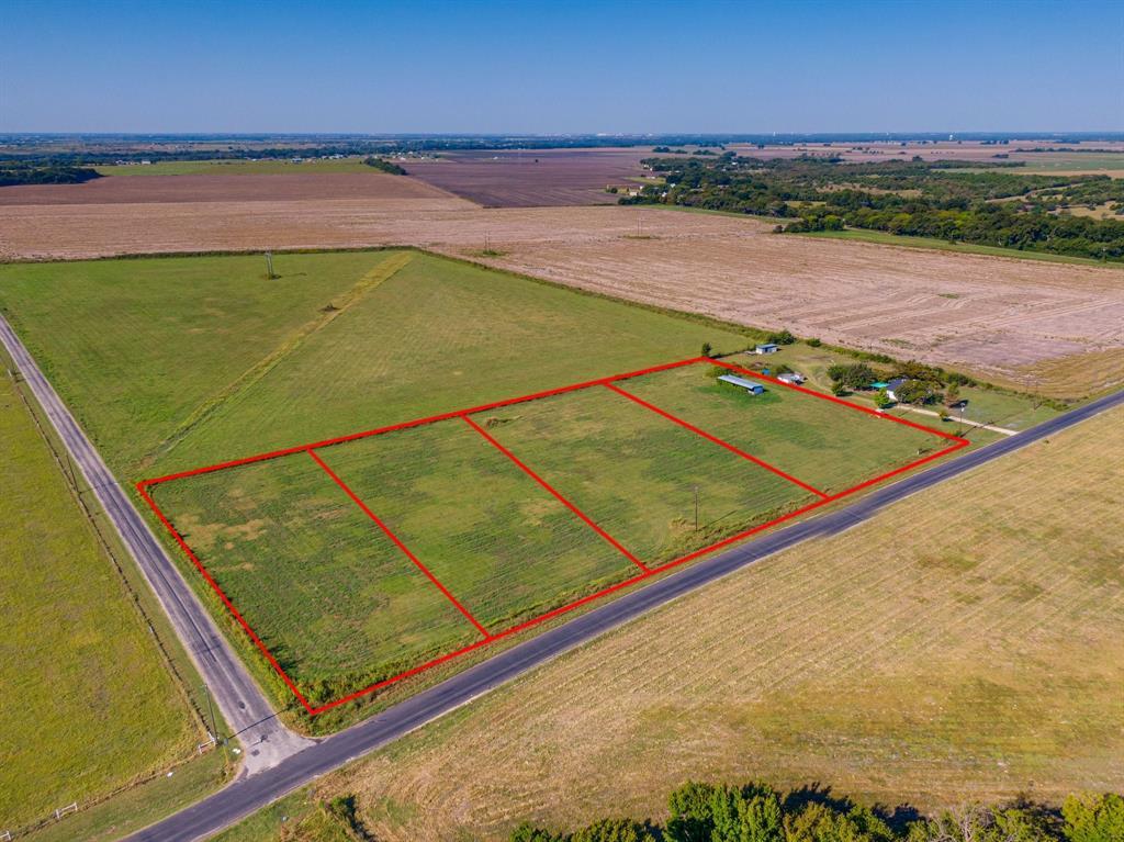 Lot 3 Palmyra  Road, Palmer, Texas 75152 - Acquisto Real Estate best frisco realtor Amy Gasperini 1031 exchange expert