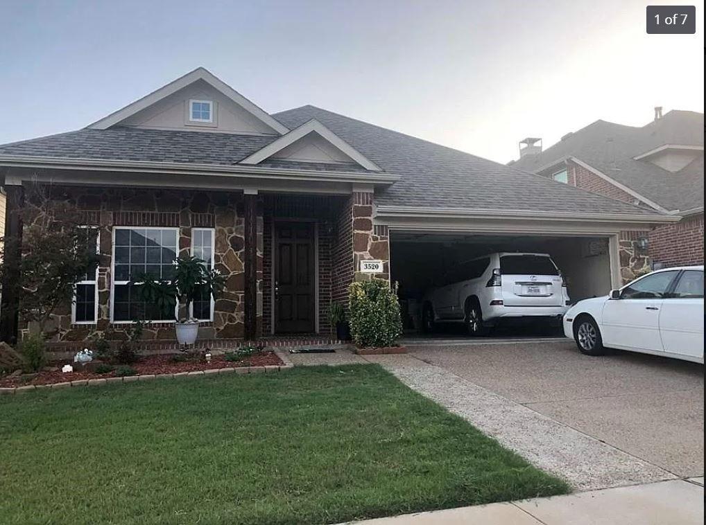 3520 Buckboard  Way, Garland, Texas 75044 - Acquisto Real Estate best frisco realtor Amy Gasperini 1031 exchange expert