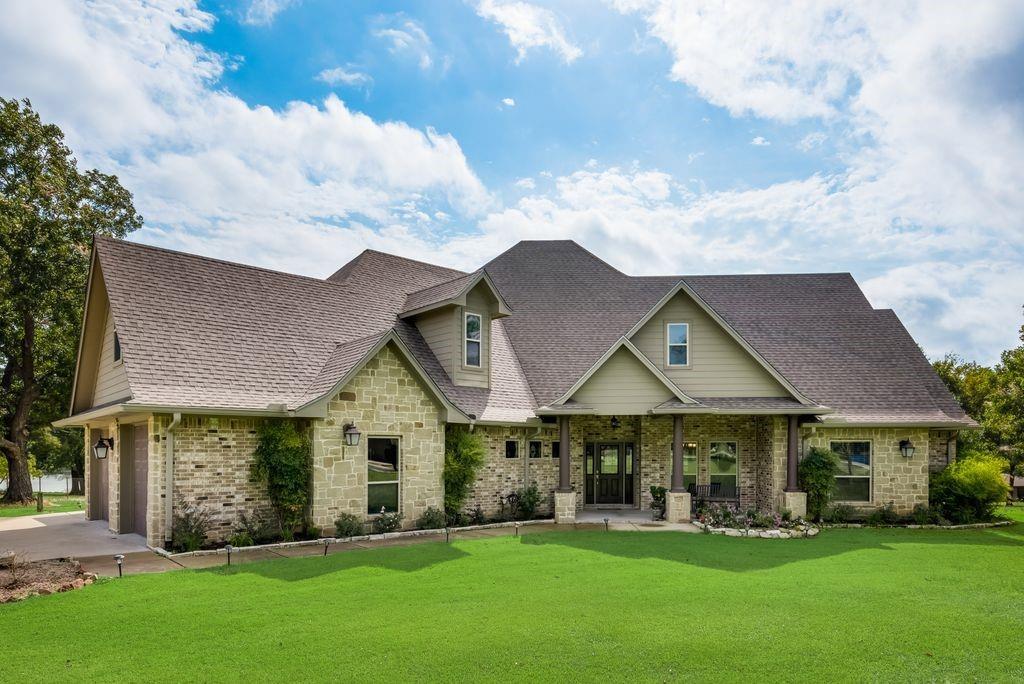 205 Starcrest  Corsicana, Texas 75109 - Acquisto Real Estate best frisco realtor Amy Gasperini 1031 exchange expert