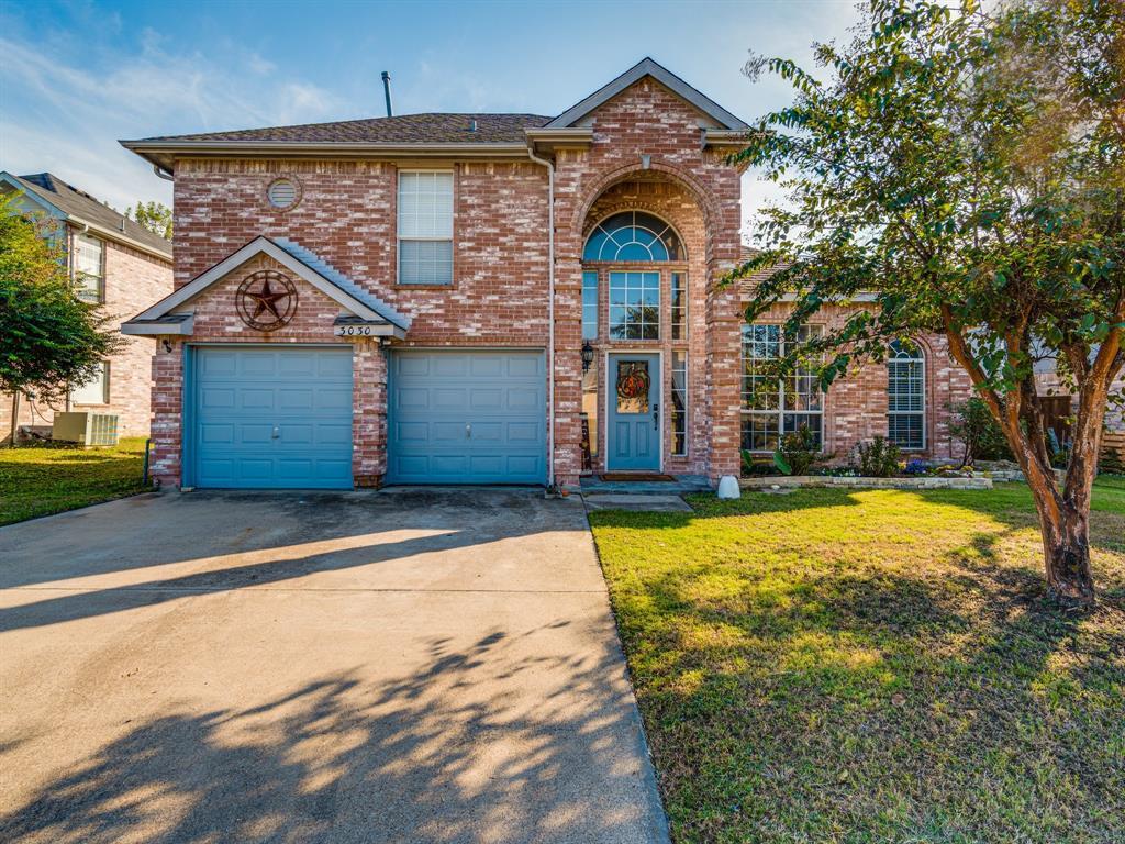 3030 Eagle  Lane, Midlothian, Texas 76065 - Acquisto Real Estate best frisco realtor Amy Gasperini 1031 exchange expert