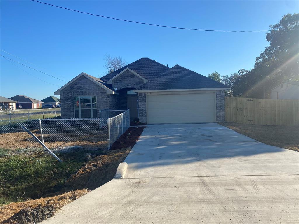 221 Bluebonnet  Palmer, Texas 75152 - Acquisto Real Estate best frisco realtor Amy Gasperini 1031 exchange expert