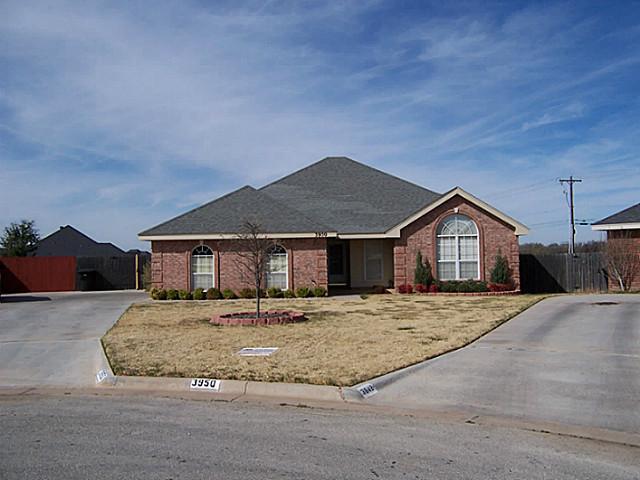 3950 Ridgway  Road, Abilene, Texas 79606 - Acquisto Real Estate best frisco realtor Amy Gasperini 1031 exchange expert