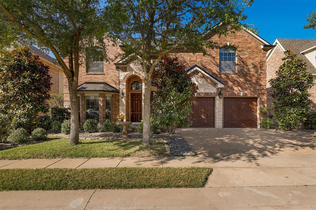 350 Spring Meadow  Drive, Fairview, Texas 75069 - Acquisto Real Estate best frisco realtor Amy Gasperini 1031 exchange expert