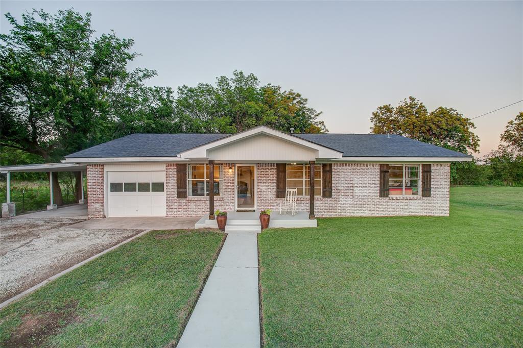 401 Sayles  Avenue, Tuscola, Texas 79562 - Acquisto Real Estate best frisco realtor Amy Gasperini 1031 exchange expert