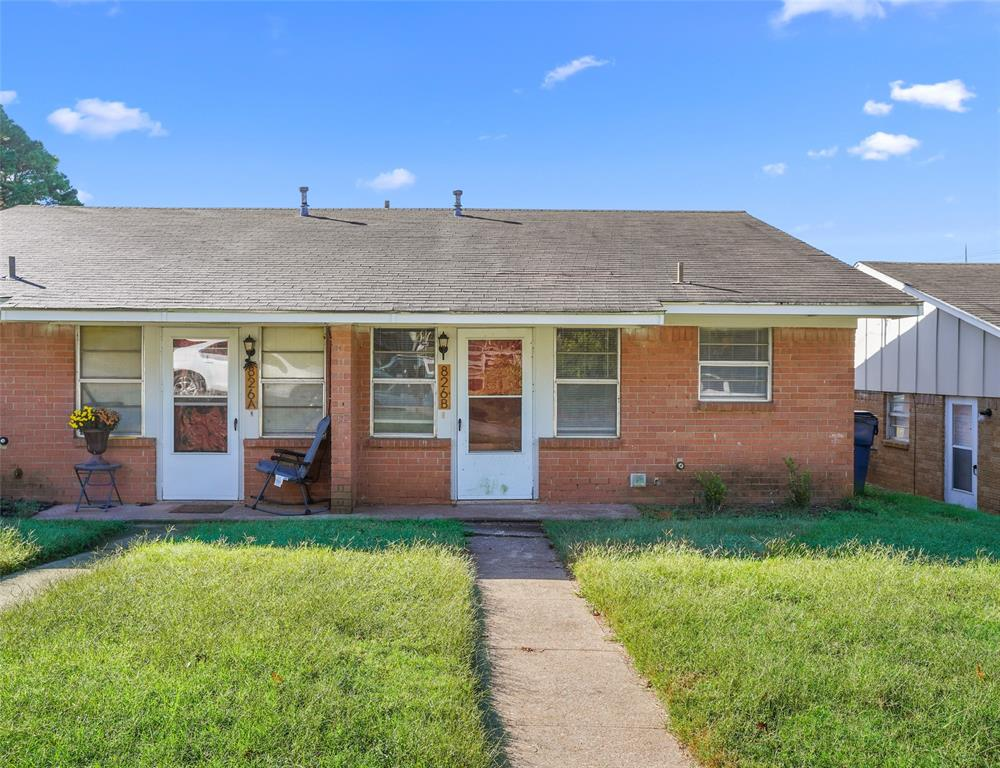 826 Texas  Street, Denison, Texas 75020 - Acquisto Real Estate best frisco realtor Amy Gasperini 1031 exchange expert