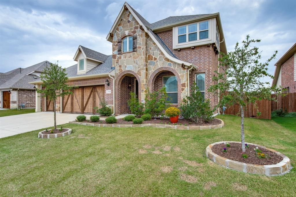 2360 Llano  Drive, Royse City, Texas 75189 - Acquisto Real Estate best frisco realtor Amy Gasperini 1031 exchange expert