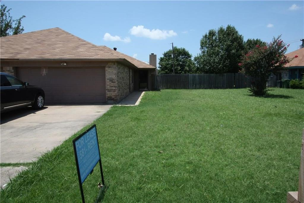 6631 Parkview  Drive, North Richland Hills, Texas 76182 - Acquisto Real Estate best frisco realtor Amy Gasperini 1031 exchange expert