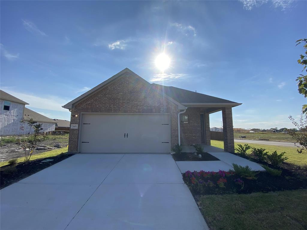 1651 Luckenbach  Lane, Forney, Texas 75126 - Acquisto Real Estate best frisco realtor Amy Gasperini 1031 exchange expert