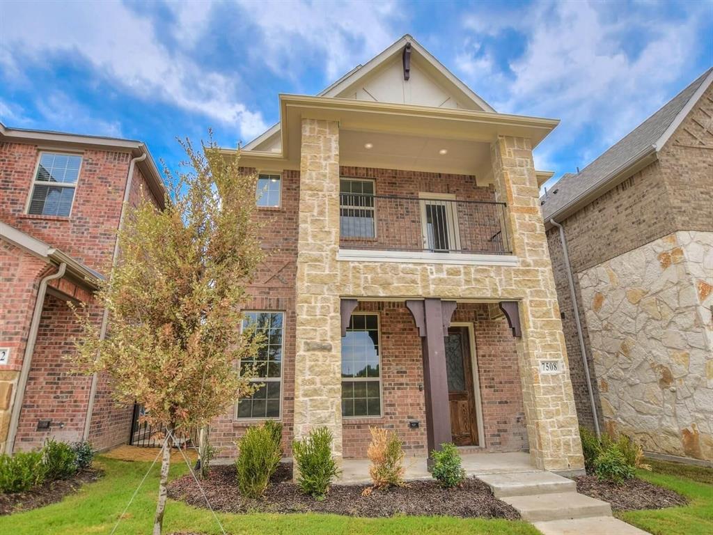 7508 Palisades  Drive, Rowlett, Texas 75088 - Acquisto Real Estate best frisco realtor Amy Gasperini 1031 exchange expert