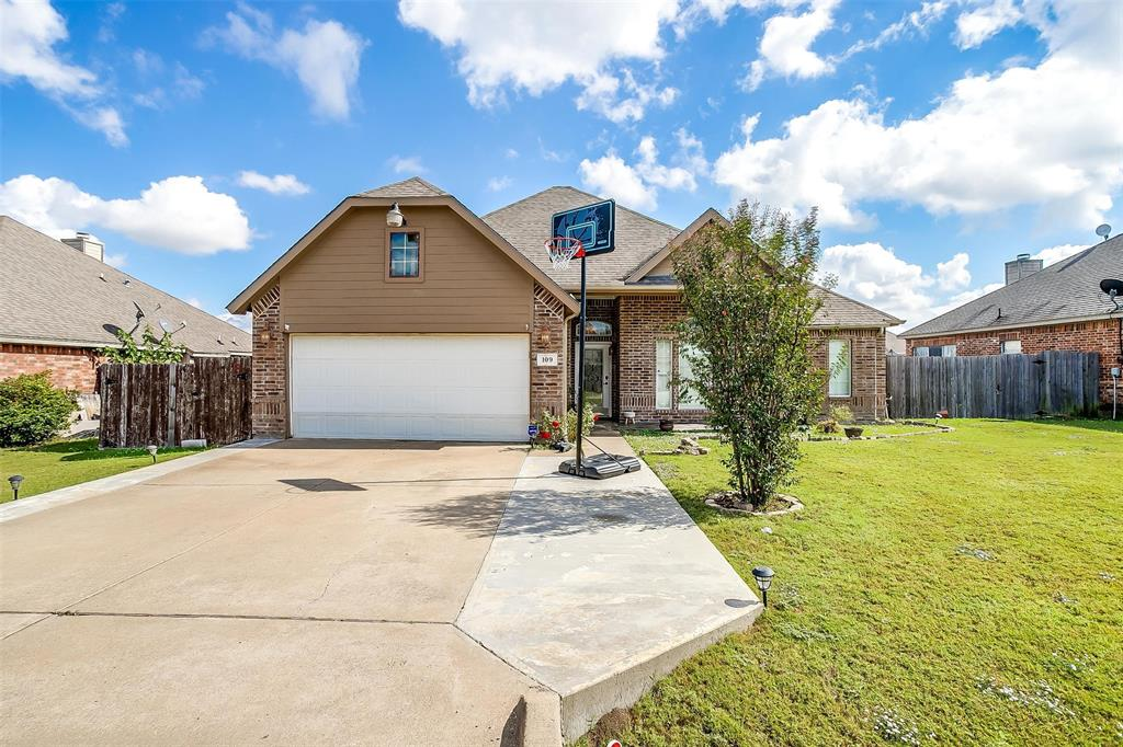 109 Meadowlark  Drive, Palmer, Texas 75152 - Acquisto Real Estate best frisco realtor Amy Gasperini 1031 exchange expert